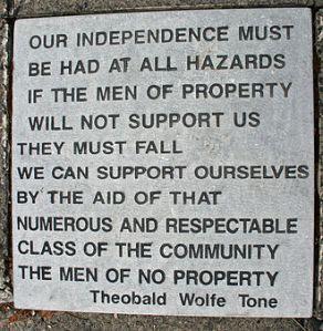 tone gravestone