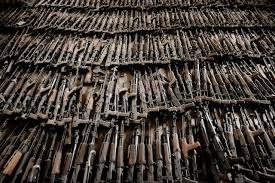 us weaponry