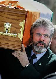 gerry funeral