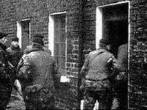 house raids