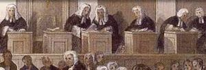 lawyersand judges