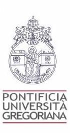 Logo gregorian