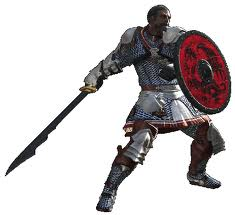 gladiator SF
