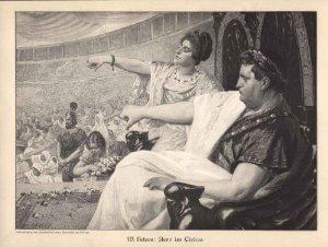 gladiator SOS