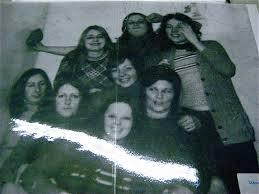 ira women prisoners