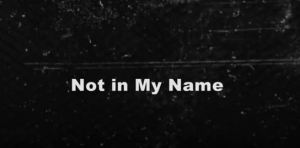 not-in-my-name