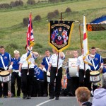 rossknowlagh orange march