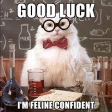 good luck 5