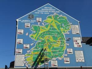 gael force mural