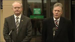 robinson and mcguinness