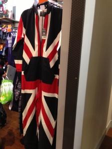 UK onesie