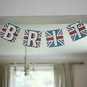 brit bunting