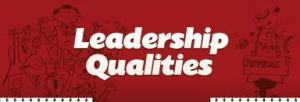 leadership qualiteis