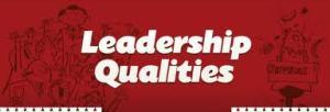 leadership qualiteis