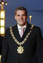 gr lord mayor
