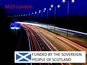 funded by scotlnd