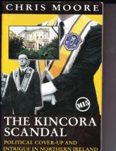 kincora book