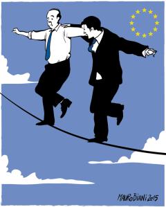 europe sirtaki