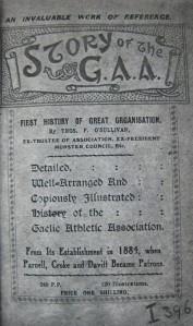 GAA history