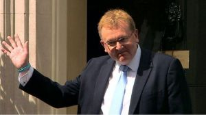 david mundell scottish sos