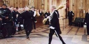 westminster serjeant at arms