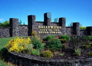 Ballymena Town