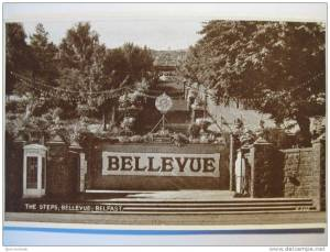bellevue steps