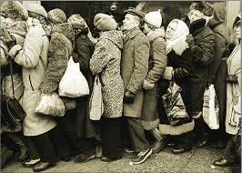 queues in belfast