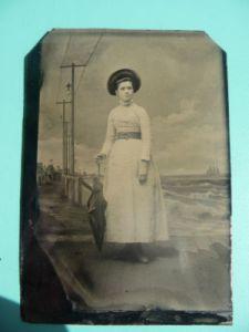 dublin lady 1916
