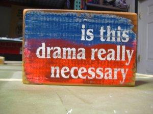 drama necessary 2