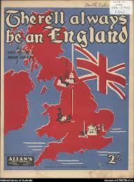 always england