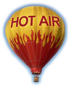 hot-air
